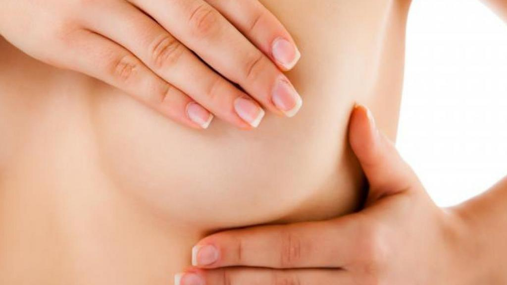 Breast cancer: screening, symptoms, treatment, causes, where are we with it?