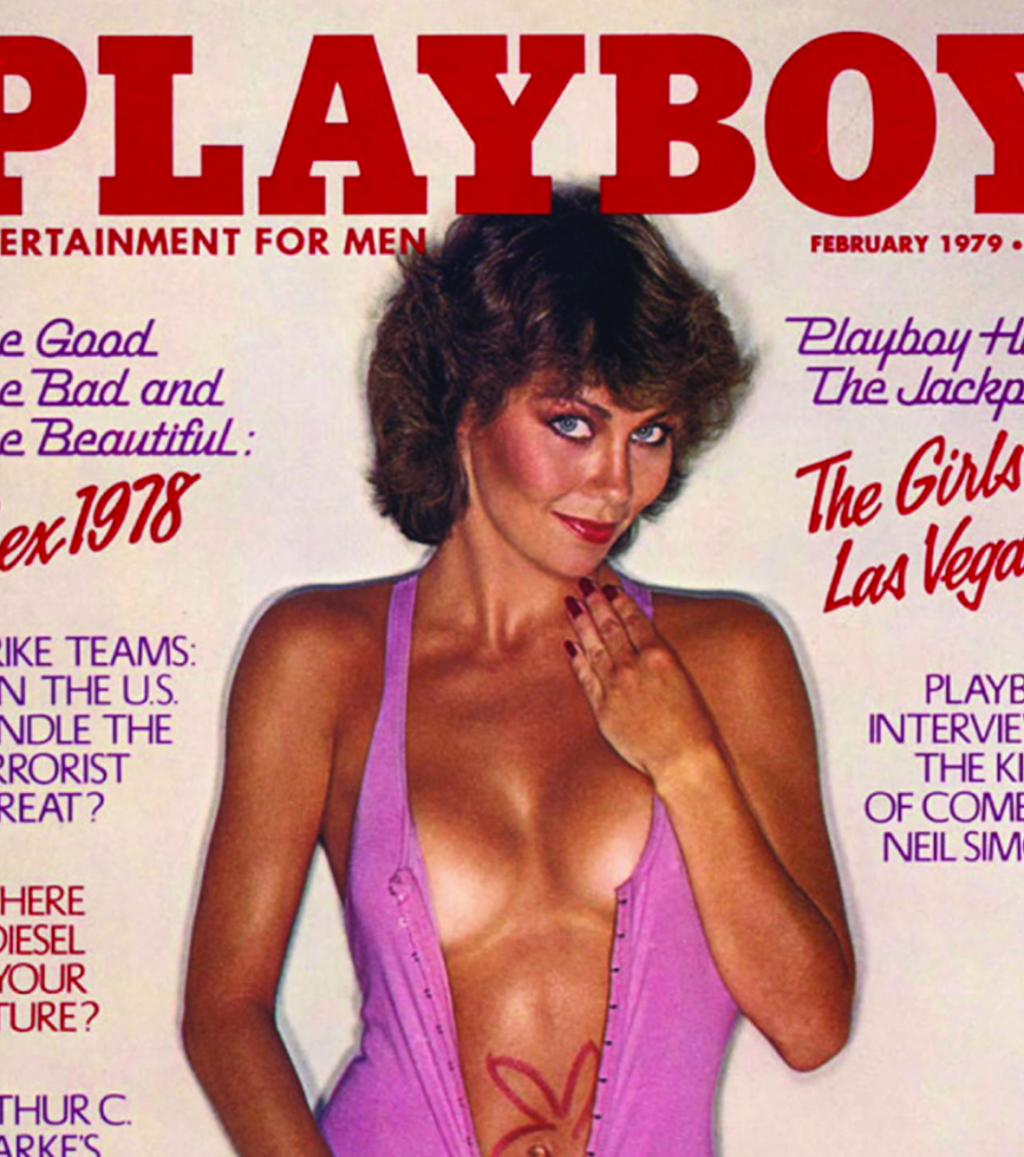 Later These Playboy Playmates Recreated Their Most Famous Magazine Covers 30 Years