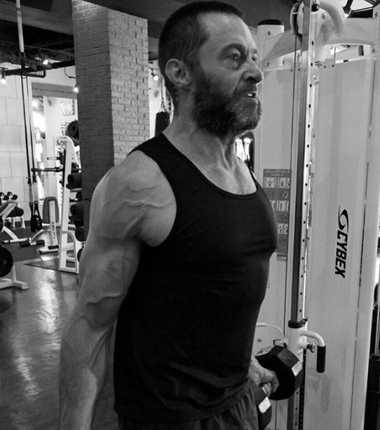 Get Ripped With These 10 Celebrity Workout Tips