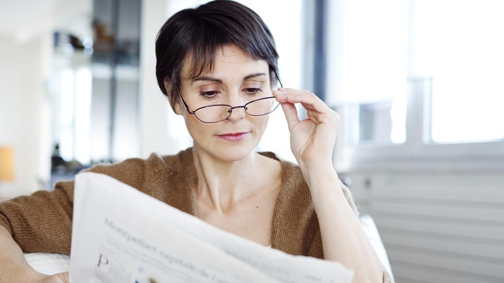 Long-sightedness: Definition, Operation, Treatment, How Can It Be Corrected?