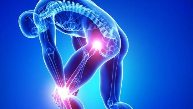 Complex Regional Pain Syndrome (CRPS, Algodystrophy): Symptoms, Treatment, And Causes
