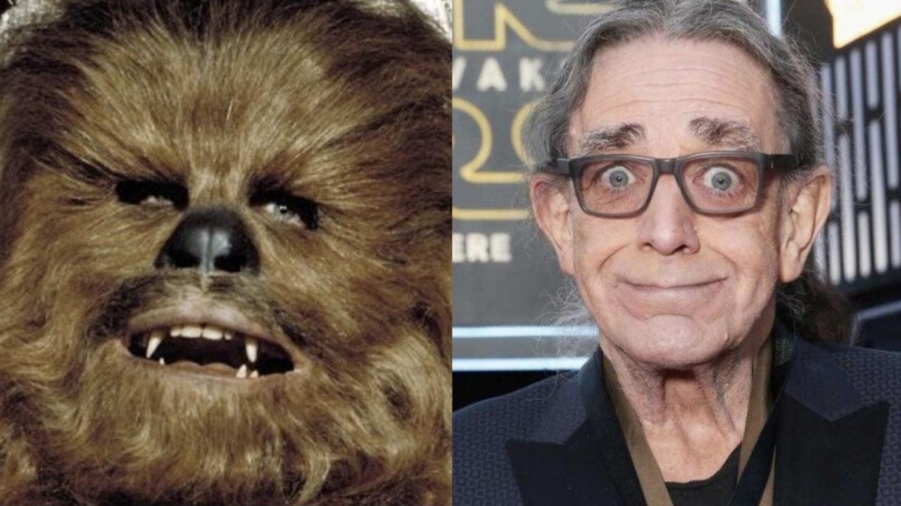 Star Wars' Chewbacca Actor Dies: The Saga's Stars Pay Tribute