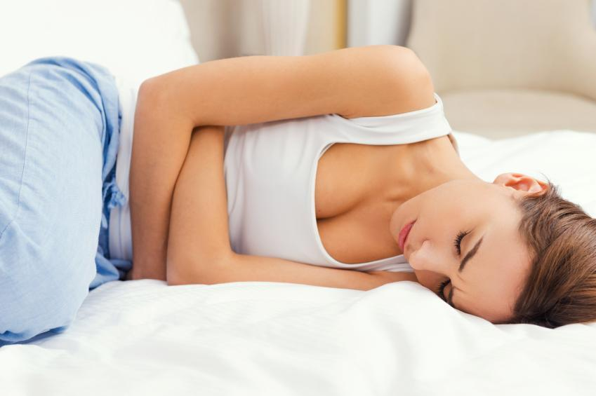Premenstrual Syndrome (PMS) - Symptoms, Causes, And Treatment
