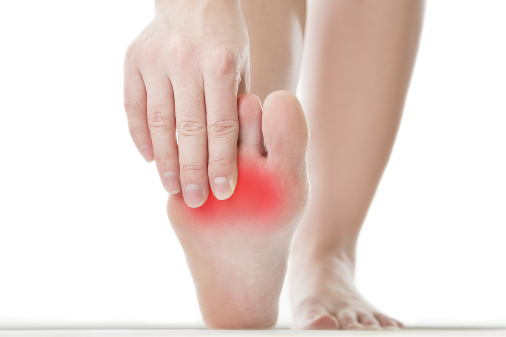 Morton's Neuroma - Definition, Symptoms, Causes And Treatment
