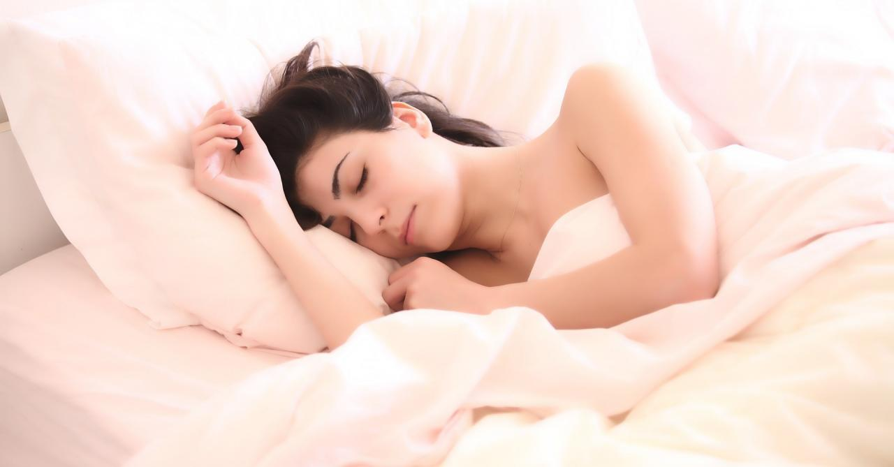 How To Sleep Better: The Best Tips To Improve Your Sleep Quality