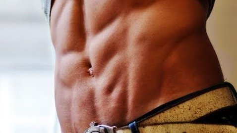 5 Great Lower Ab Exercises You Can Do At Home That Will Get You Shredded