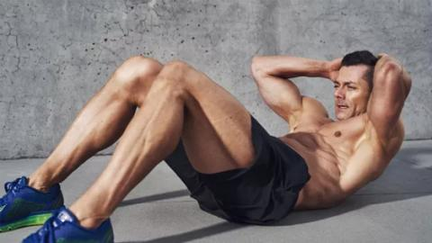 These Are The 5 Signs That You Have Weak Abs