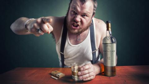 These Alcoholic Drinks Are Scientifically Proven To Ruin Your Mood