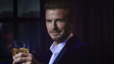 David Beckham Has Just Bought A Bar In London And It Sounds Amazing