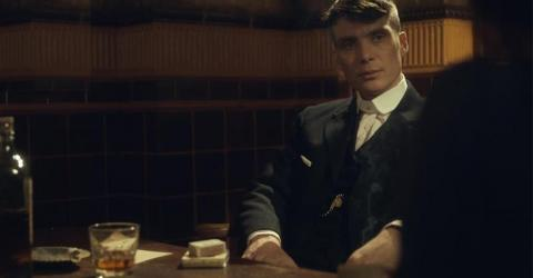 Celebrate The Return Of Peaky Blinders With These Spirits!