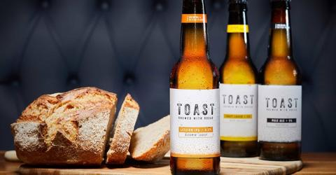 English brewery is delivering delicious, sustainable beer