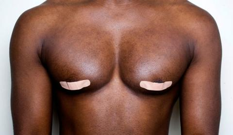 Ever Wondered Why Men Have Nipples?
