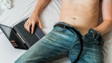 Hundreds Of Men Are Dying Every Year Whilst Getting Their Kicks Online