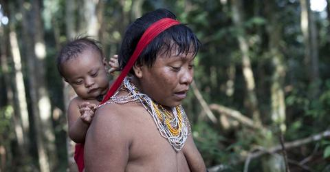 The Secret To Beating High Blood Pressure May Be Hiding In This Amazonian Tribe