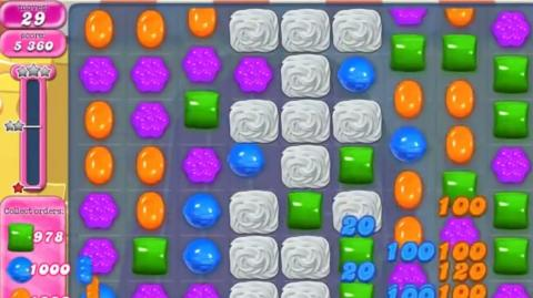 Candy Crush Saga: Level 1000 Tips And Tricks
