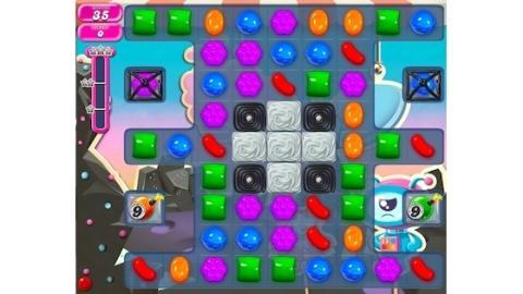 Candy Crush Saga: Level 109 Tips And Tricks