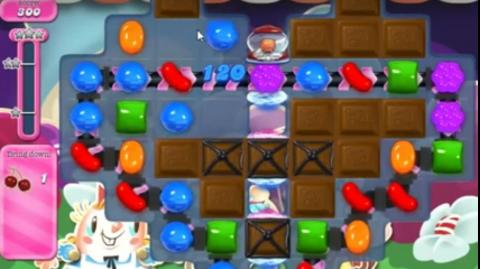 Candy Crush Saga: Level 1232 Tips And Tricks