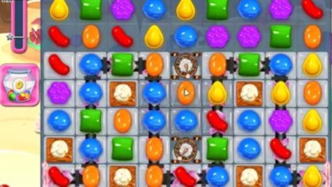 Candy Crush Saga: Level 1328 Tips And Tricks