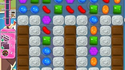 Candy Crush Saga: Level 136 Tips And Tricks
