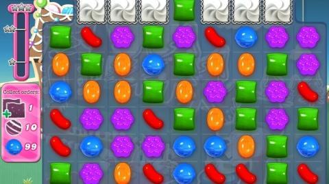 Candy Crush Saga: Level 149 Tips And Tricks