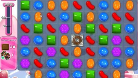 Candy Crush Saga: Level 1502 Tips And Tricks
