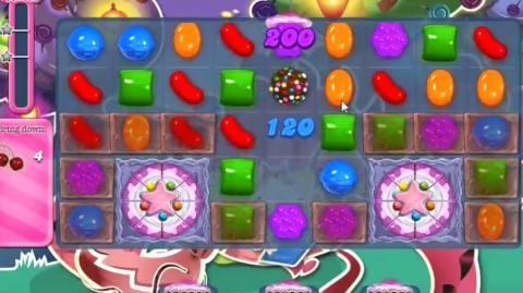 Candy Crush Saga: Level 1514 Tips And Tricks