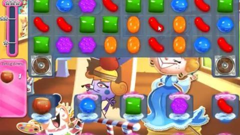 Candy Crush Saga: Level 1568 Tips And Tricks