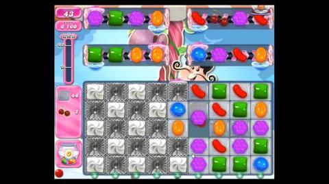 Candy Crush Saga: Level 1808 Tips And Tricks