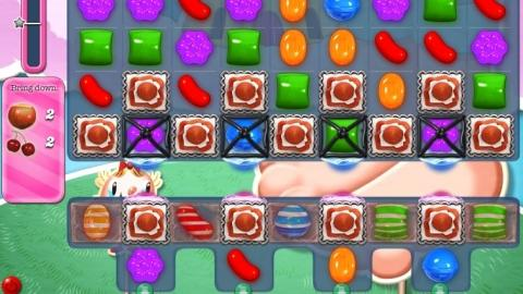 Candy Crush Saga: Level 288 Tips And Tricks