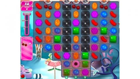 Candy Crush Saga: Level 315 Tips And Tricks