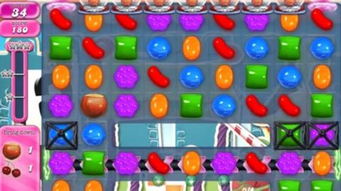 Candy Crush Saga: Level 674 Tips And Tricks