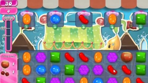 Candy Crush Saga: Level 680 Tips And Tricks