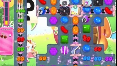 Candy Crush Saga: Level 805 Tips And Tricks