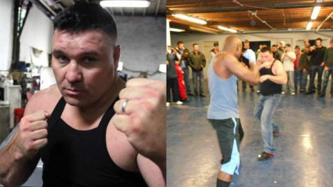Bobby Gunn In Bare-Knuckle Boxing Fight With Jay-Z's Ex-Bodyguard