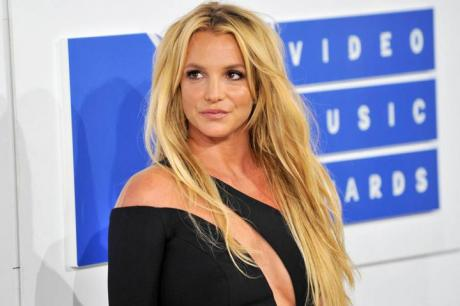 Oops She Did It Again... Britney Spears Hotter Than Ever In New Advert