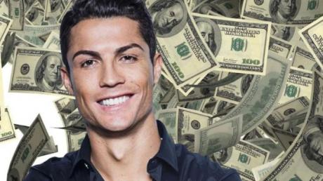These Are The Four Things That Cristiano Ronaldo Spends His Fortune On