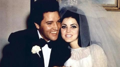 Priscilla Presley Reveals The Demons That Plagued Elvis All His Life