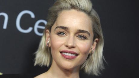 Emilia Clarke Reveals She Almost Died Twice Whilst Filming Game Of Thrones