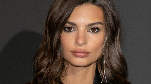 Emily Ratajkowski Just Made A Big Change - And She's Totally Unrecognisable