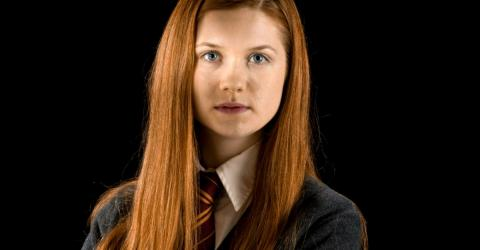 Ginny Weasley Does Not Look Anything Like This Anymore