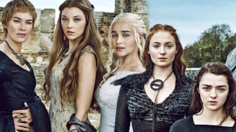 This Game Of Thrones Actress Just Made A Shocking Revelation