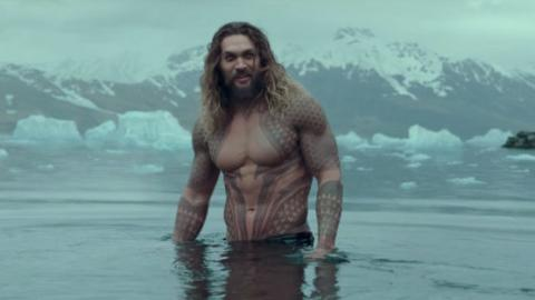 This Is The Secret To Jason Momoa's Superhuman Physique