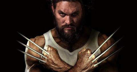 Jason Momoa Is After Another Superhero Role - This Time In The Marvel Universe...