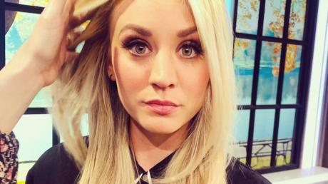 Kaley Cuoco Just Sent Her Fans Wild With This Picture Of Her Sister