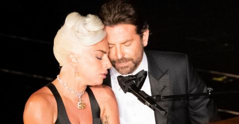 Lady Gaga Spotted Cosy With Her Audio Engineer Admist Bradley Romance Rumours