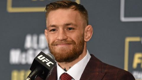 Conor McGregor Mercilessly Rips Into Follower Who Tried To Troll Him On Instagram