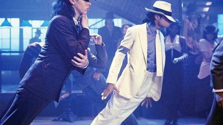 The Moonwalk: The Science Behind Michael Jackson's Most Famous Dance