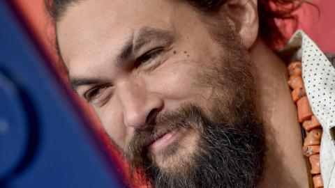 Jason Momoa Reveals How He Really Got The Scar On His Eyebrow