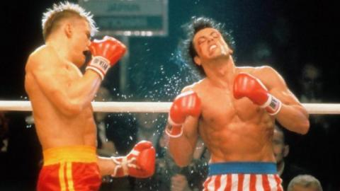 This Is How Sylvester Stallone Almost Died Whilst Shooting Rocky 4