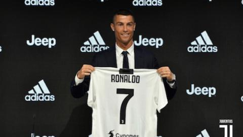 Mercato: How Is Christiano Ronaldo's Transfer To Juventus Already Paying For Itself?